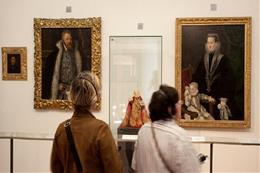 Museums & galleries in Prague - preview image